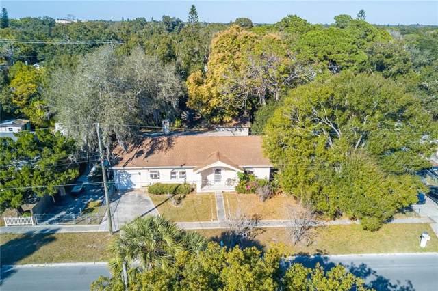 1361 14TH Street, Sarasota, FL 34236 (MLS #A4457676) :: Keller Williams on the Water/Sarasota