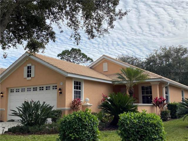 4263 Reflections Parkway, Sarasota, FL 34233 (MLS #A4457678) :: Cartwright Realty