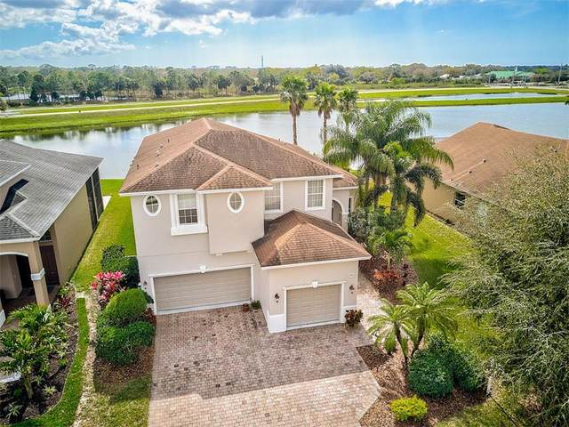 3702 67TH Terrace E, Sarasota, FL 34243 (MLS #A4457688) :: Zarghami Group