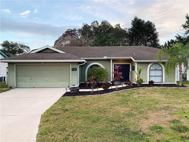 3803 78TH AVENUE Circle E, Sarasota, FL 34243 (MLS #A4457719) :: The Figueroa Team