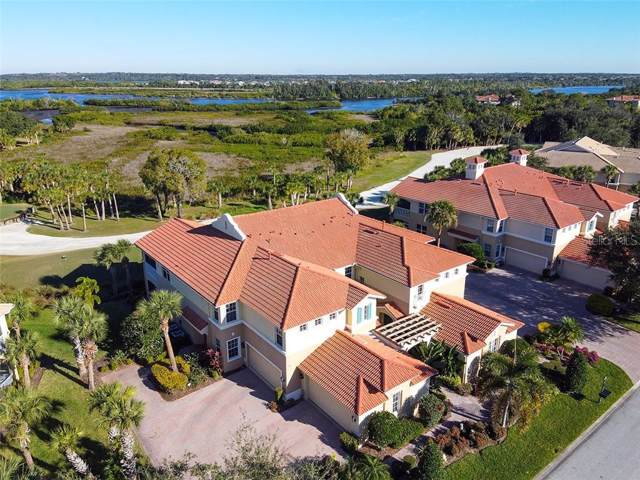 9623 Sea Turtle Terrace #101, Bradenton, FL 34212 (MLS #A4457738) :: Team Bohannon Keller Williams, Tampa Properties