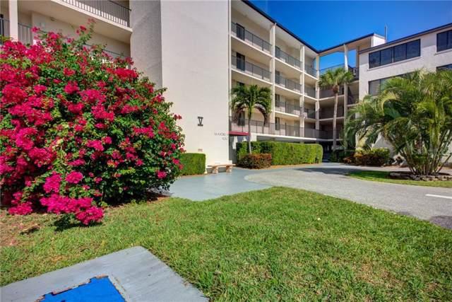 6267 Midnight Pass Road #205, Sarasota, FL 34242 (MLS #A4457741) :: Icon Premium Realty
