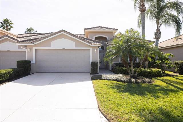 4509 Samoset Drive, Sarasota, FL 34241 (MLS #A4457743) :: RE/MAX Realtec Group