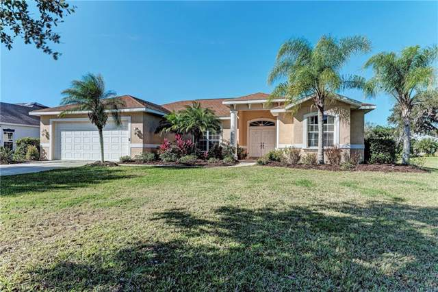 3807 162ND Avenue E, Parrish, FL 34219 (MLS #A4457749) :: Team Bohannon Keller Williams, Tampa Properties