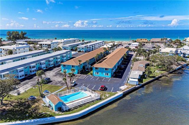 117 7TH Street N #2, Bradenton Beach, FL 34217 (MLS #A4457753) :: Icon Premium Realty