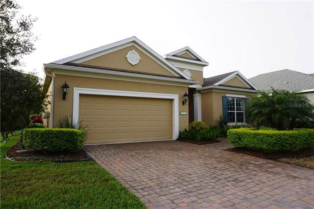 3724 Woodcliff Lake Terrace, Sarasota, FL 34243 (MLS #A4457757) :: Burwell Real Estate