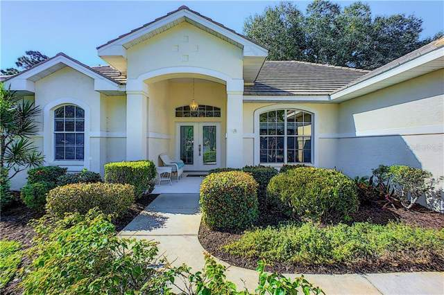 143 Wayforest Drive, Venice, FL 34292 (MLS #A4457766) :: The Heidi Schrock Team