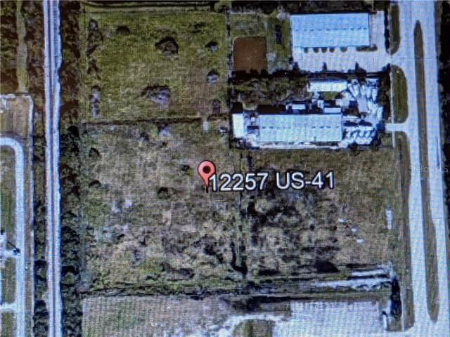 12257 Us Highway 41 N, Palmetto, FL 34221 (MLS #A4457781) :: Florida Real Estate Sellers at Keller Williams Realty