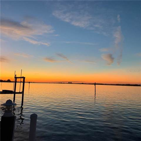 664 Regatta Way, Bradenton, FL 34208 (MLS #A4457782) :: Kendrick Realty Inc