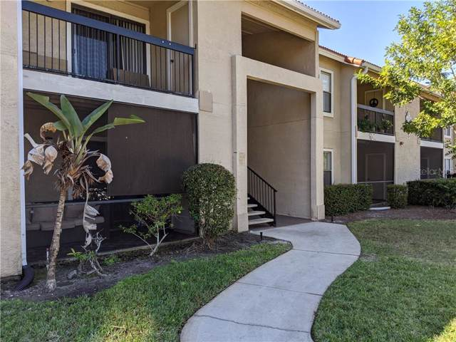 4006 Crockers Lake Boulevard #11, Sarasota, FL 34238 (MLS #A4457787) :: Griffin Group