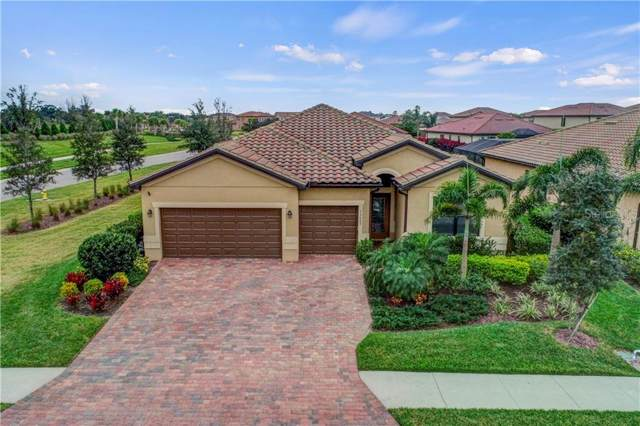 13607 American Prairie Place, Bradenton, FL 34211 (MLS #A4457797) :: Griffin Group