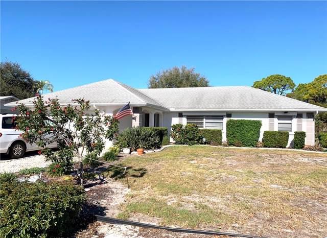 6502 23RD AVE W, Bradenton, FL 34209 (MLS #A4457809) :: Burwell Real Estate