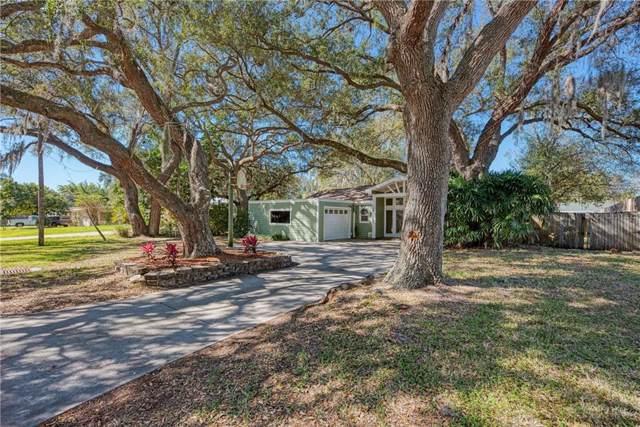 4950 Buchanan Place, Sarasota, FL 34231 (MLS #A4457817) :: Medway Realty