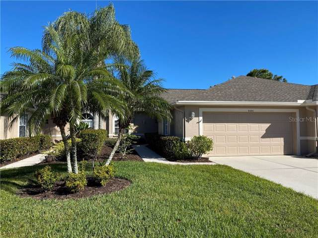 5091 Blue Ash Avenue, Sarasota, FL 34241 (MLS #A4457823) :: RE/MAX Realtec Group
