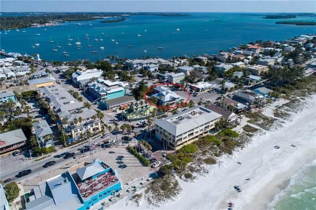 219 Gulf Drive S, Bradenton Beach, FL 34217 (MLS #A4457829) :: Medway Realty