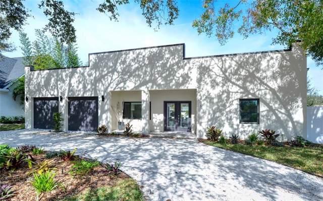 1905 Tulip Dr Drive, Sarasota, FL 34239 (MLS #A4457845) :: Florida Real Estate Sellers at Keller Williams Realty