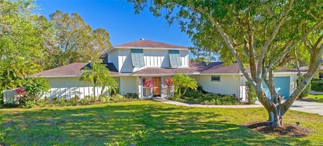4283 Southwell Way, Sarasota, FL 34241 (MLS #A4457852) :: Gate Arty & the Group - Keller Williams Realty Smart