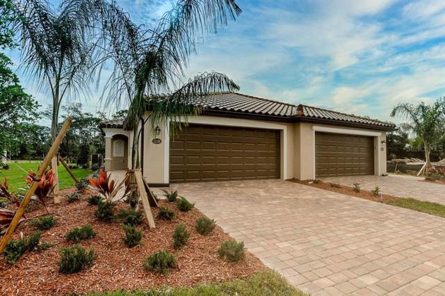 12199 Amica Place, Venice, FL 34293 (MLS #A4457858) :: Team Bohannon Keller Williams, Tampa Properties