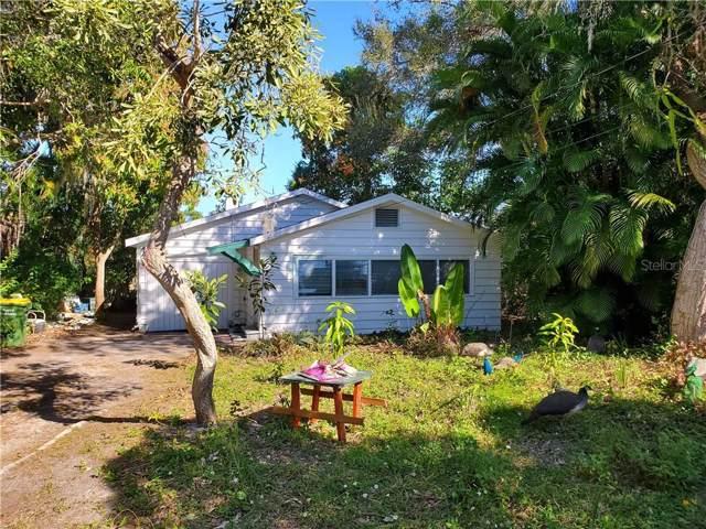 731 42ND Street, Sarasota, FL 34234 (MLS #A4457860) :: Team Bohannon Keller Williams, Tampa Properties
