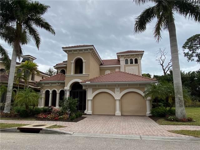 1710 Assisi Drive #10, Sarasota, FL 34231 (MLS #A4457883) :: Delgado Home Team at Keller Williams