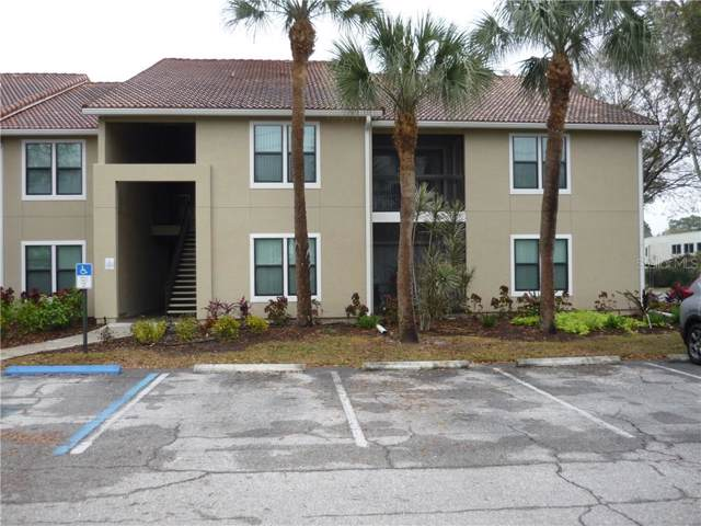 4061 Crockers Lake Boulevard #17, Sarasota, FL 34238 (MLS #A4457884) :: The Figueroa Team