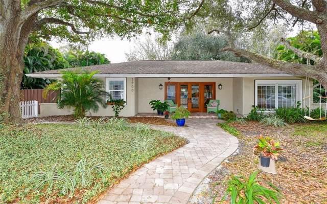 1900 Boyce Street, Sarasota, FL 34239 (MLS #A4457885) :: Team Bohannon Keller Williams, Tampa Properties