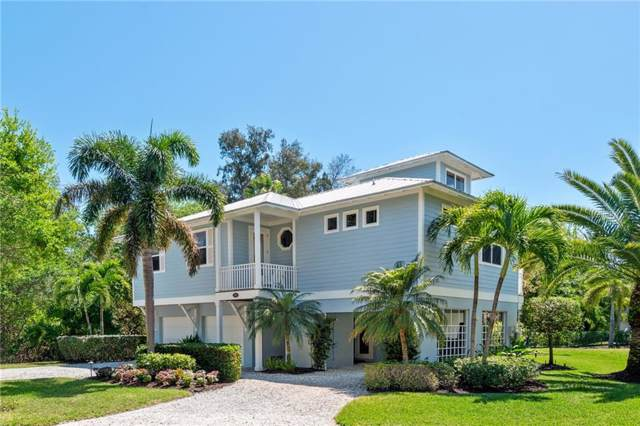 383 Firehouse Lane, Longboat Key, FL 34228 (MLS #A4457887) :: Keller Williams on the Water/Sarasota