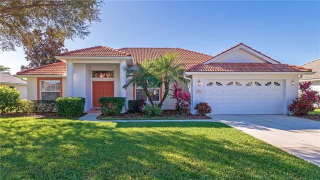 6677 Deering Circle, Sarasota, FL 34240 (MLS #A4457889) :: Team Bohannon Keller Williams, Tampa Properties