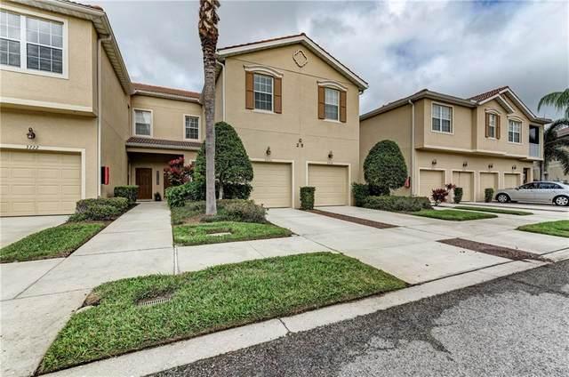 3720 Parkridge Circle 25-103, Sarasota, FL 34243 (MLS #A4457891) :: The Duncan Duo Team