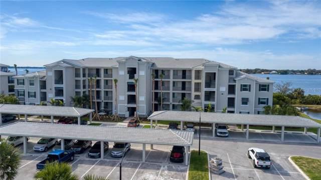 1030 Tidewater Shores Loop #107, Bradenton, FL 34208 (MLS #A4457895) :: Team Bohannon Keller Williams, Tampa Properties