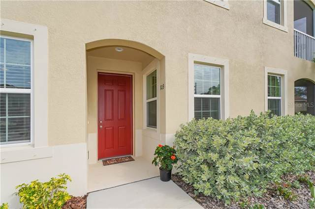 8383 Enclave Way #103, Sarasota, FL 34243 (MLS #A4457902) :: Team Bohannon Keller Williams, Tampa Properties