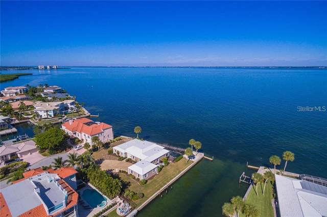 590 Chipping Lane, Longboat Key, FL 34228 (MLS #A4457919) :: Carmena and Associates Realty Group