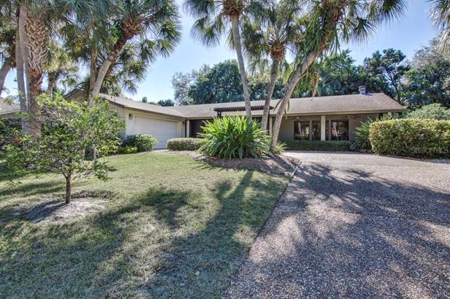 5345 Siesta Court, Sarasota, FL 34242 (MLS #A4457921) :: Team Bohannon Keller Williams, Tampa Properties