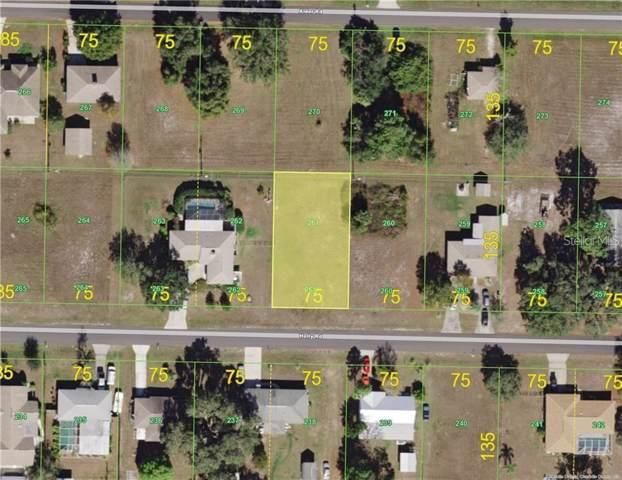 30160 Holly Road, Punta Gorda, FL 33982 (MLS #A4457929) :: The Heidi Schrock Team