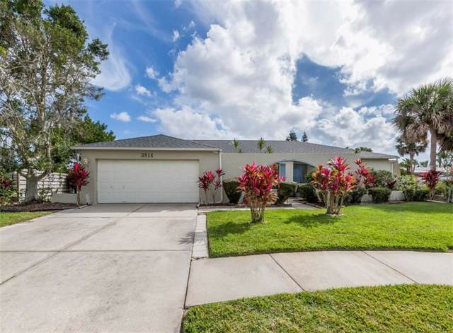 3814 Easton Street, Sarasota, FL 34238 (MLS #A4457946) :: 54 Realty