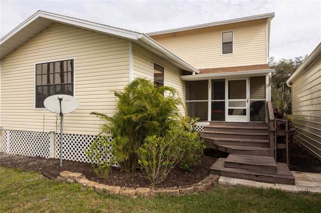 16130 Alderman Turner Road, Wimauma, FL 33598 (MLS #A4457952) :: Team Bohannon Keller Williams, Tampa Properties