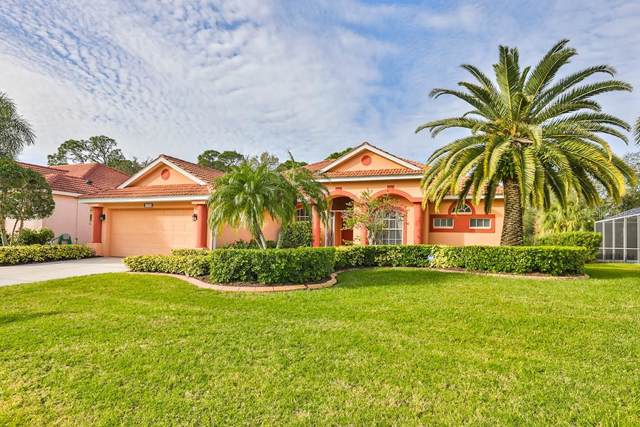 7382 Ridge Road, Sarasota, FL 34238 (MLS #A4457963) :: The Heidi Schrock Team