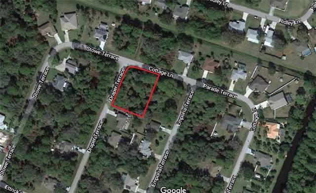 Cottage Lane, North Port, FL 34286 (MLS #A4457967) :: 54 Realty