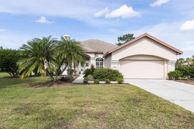 10160 Cherry Hills Avenue Circle, Bradenton, FL 34202 (MLS #A4457974) :: Team Bohannon Keller Williams, Tampa Properties