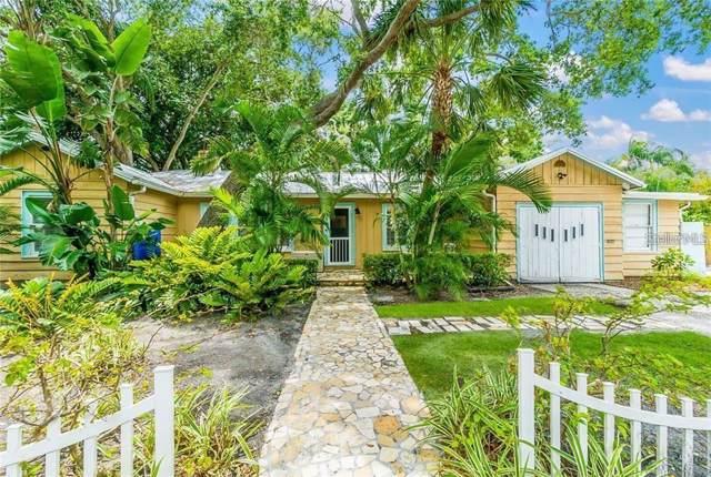 3606 Palonia Court, Sarasota, FL 34239 (MLS #A4457978) :: Team Bohannon Keller Williams, Tampa Properties