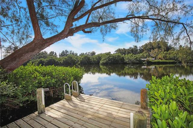 7676 Midnight Pass Road, Sarasota, FL 34242 (MLS #A4457985) :: Team Bohannon Keller Williams, Tampa Properties