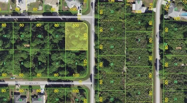12527 Patsy Avenue, Port Charlotte, FL 33981 (MLS #A4458015) :: The BRC Group, LLC