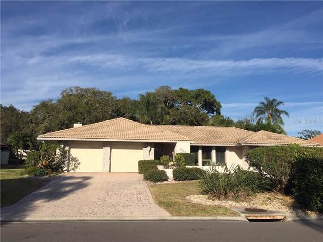 424 Yacht Harbor Drive, Osprey, FL 34229 (MLS #A4458030) :: Prestige Home Realty