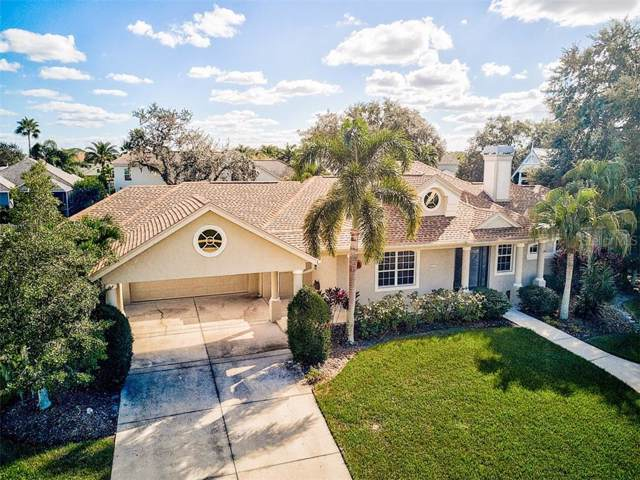 4712 Compass Drive, Bradenton, FL 34208 (MLS #A4458050) :: Cartwright Realty