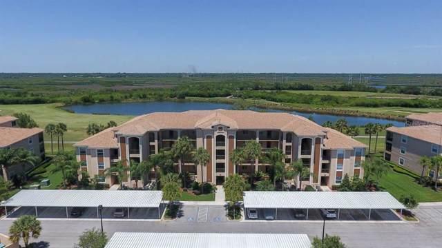 8205 Grand Estuary Trail #404, Bradenton, FL 34212 (MLS #A4458073) :: Team Bohannon Keller Williams, Tampa Properties