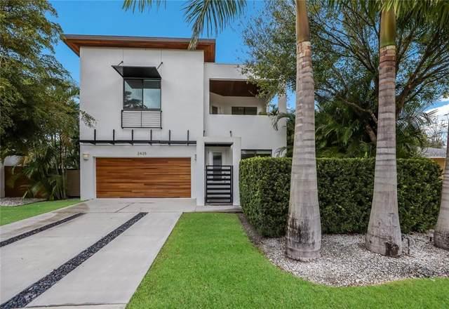 2435 Wood Street, Sarasota, FL 34237 (MLS #A4458082) :: Dalton Wade Real Estate Group