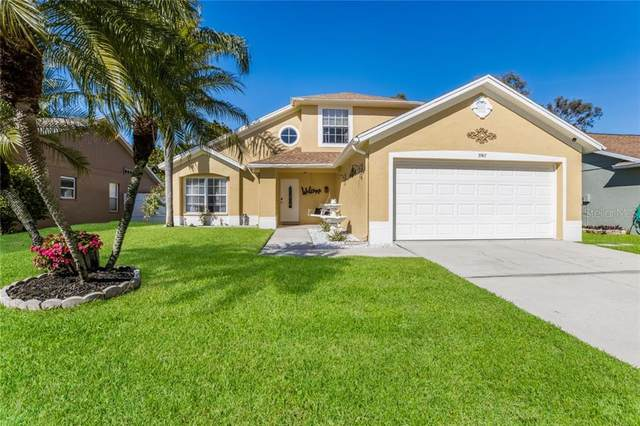 3917 51ST Drive W, Bradenton, FL 34210 (MLS #A4458084) :: Burwell Real Estate