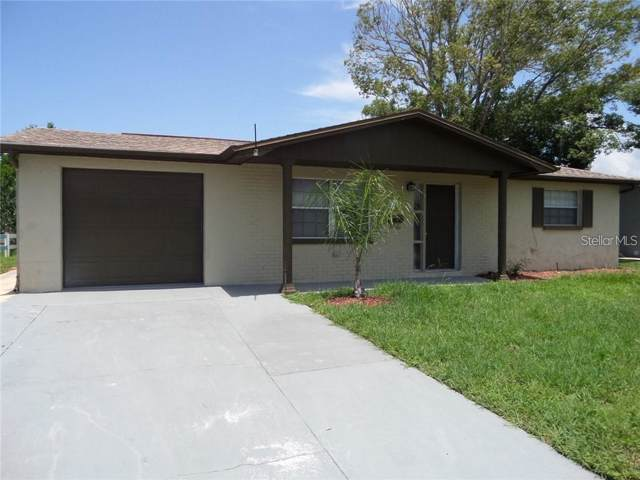 3221 Wellington Drive, Holiday, FL 34691 (MLS #A4458091) :: The Duncan Duo Team