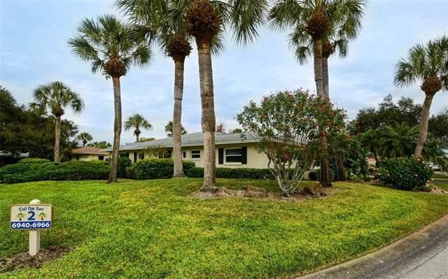 6940 W Country Club Drive N, Sarasota, FL 34243 (MLS #A4458094) :: Keller Williams on the Water/Sarasota