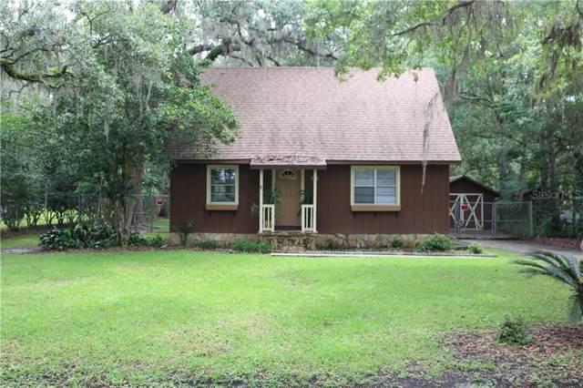 514 Jeff A Lee Street, Brooksville, FL 34601 (MLS #A4458097) :: Team Bohannon Keller Williams, Tampa Properties